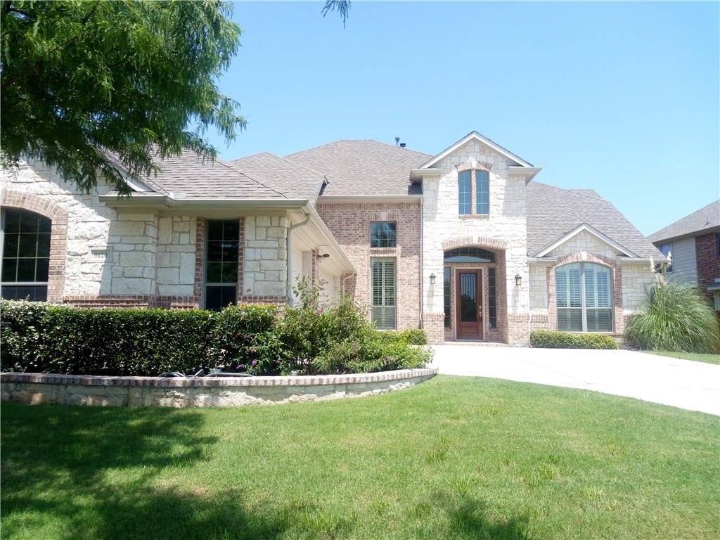 9620 Barksdale Drive, Fort Worth, TX 76244