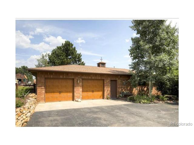 30433 Ruby Ranch Road, Evergreen, CO 80439