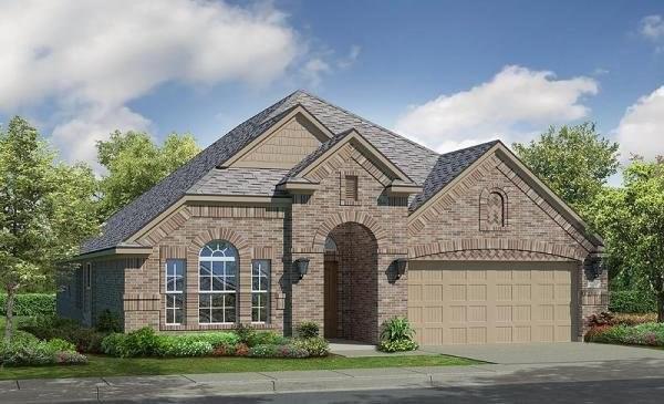 16112 Gladewater Terrace, Prosper, TX 75078