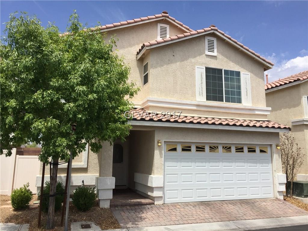 7421 CATMINT Street, Las Vegas, NV 89113