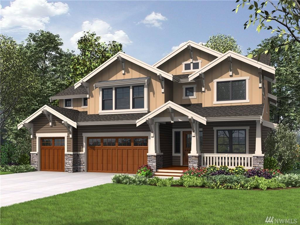 18536 168th Ave NE, Woodinville, WA 98072