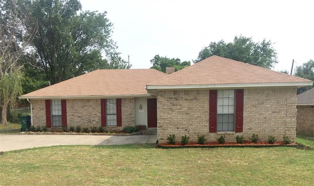 118 E 6th Street, Prosper, TX 75078