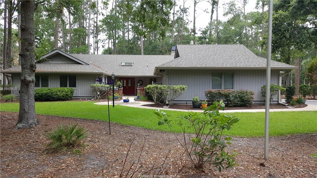 102 High Bluff ROAD, Hilton Head Island, SC 29926