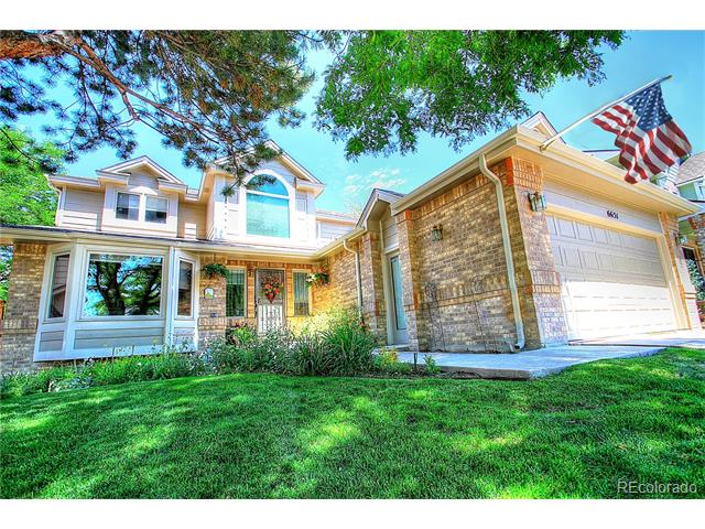 6651 Yale Drive, Highlands Ranch, CO 80130