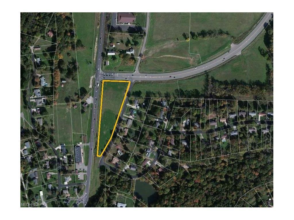 SR 146 & Northpointe Intersection Dr, Zanesville, OH 43701