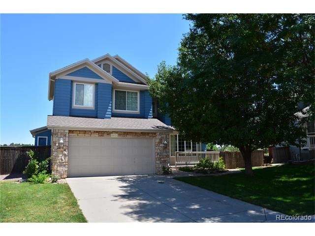 2456 Lansdowne Court, Highlands Ranch, CO 80126