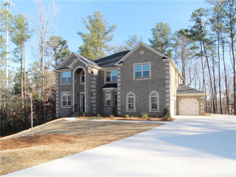 2359 Braunsroth Lane, Hampton, GA 30228