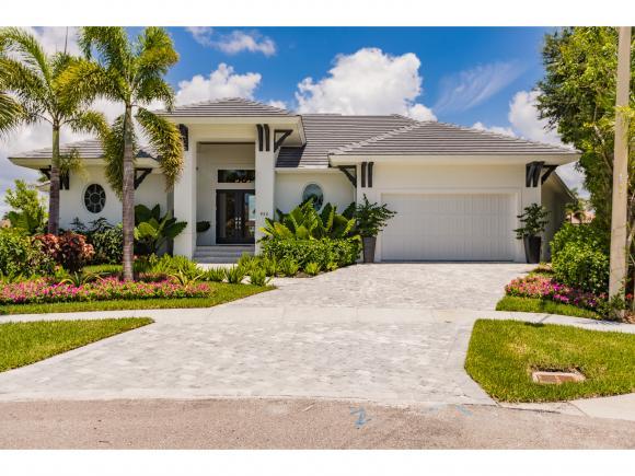 950 MOON, MARCO ISLAND, FL 34145
