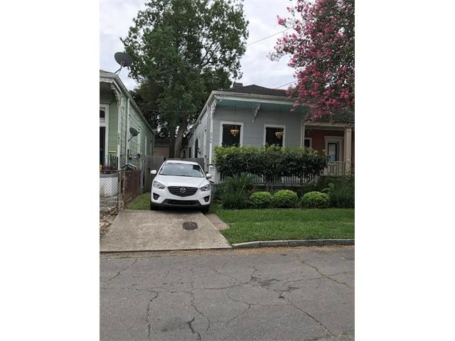 3708 CONSTANCE Street, New Orleans, LA 70115