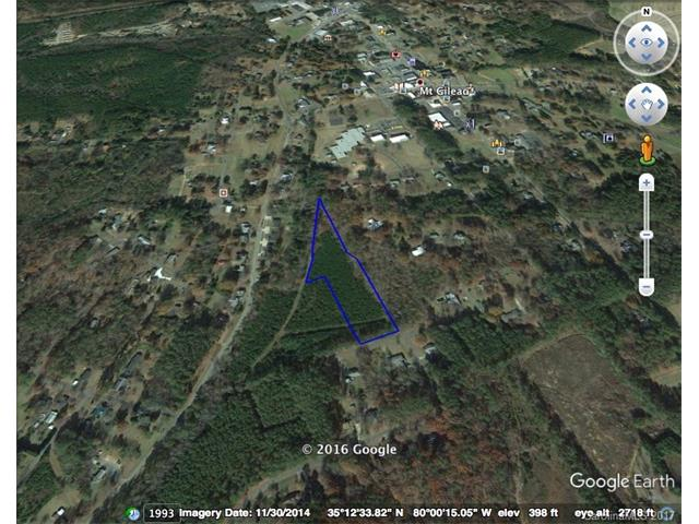 000 Stanback Street 1-12, Mount Gilead, NC 27306
