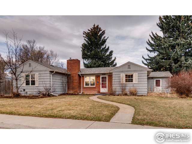 220 Circle Dr, Fort Collins, CO 80524