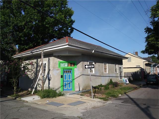 840 CLOUET Street, New Orleans, LA 70117