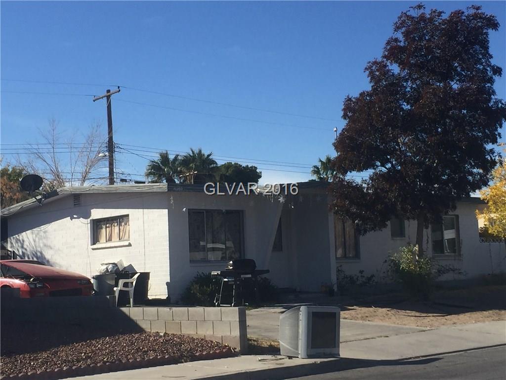 4909 APAWANA Lane, Las Vegas, NV 89108