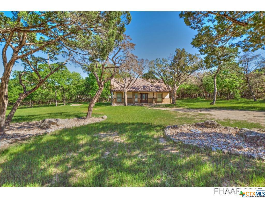 5351 Cliff Estates Rd, Temple, TX 76502