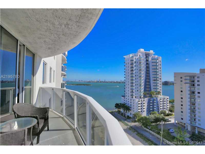 601 NE 23 ST 1505, Miami, FL 33137