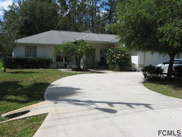 8 Wellwater Drive, Palm Coast, FL 32164