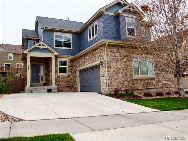 5577 S Buchanan Street, Aurora, CO 80016