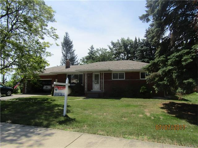 13442 21 MILE Road, Shelby Twp, MI 48315