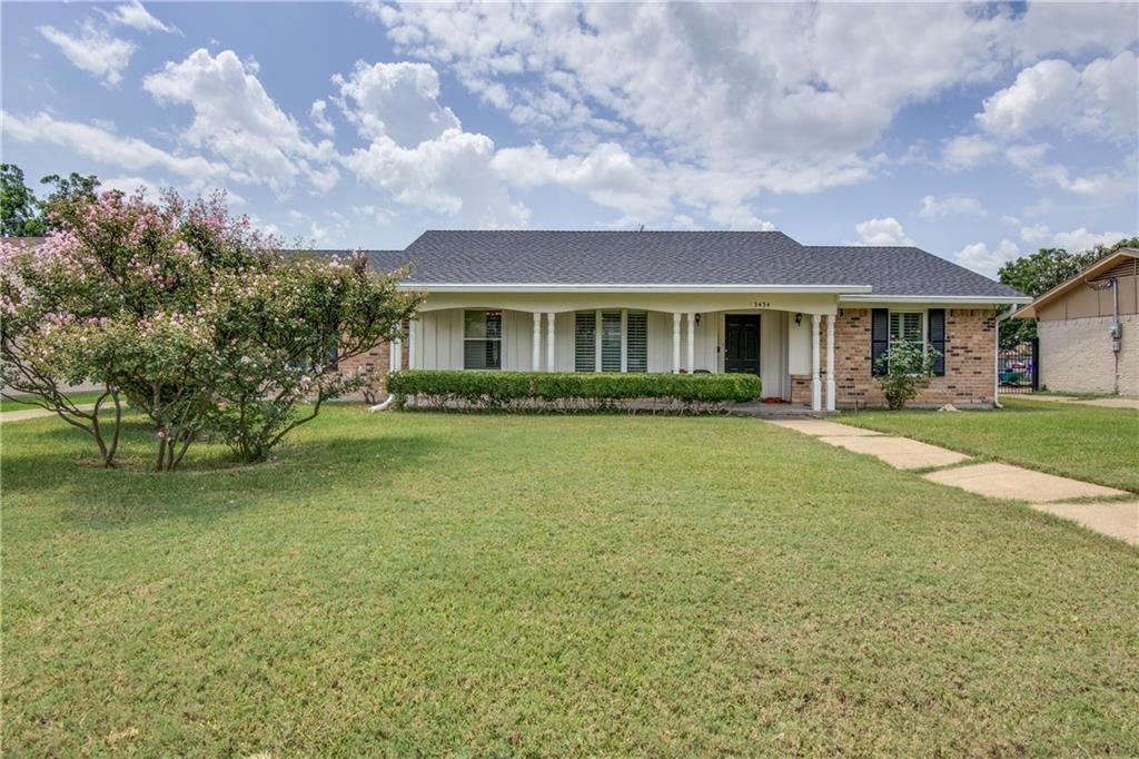 3434 Pine Tree Circle, Farmers Branch, TX 75234