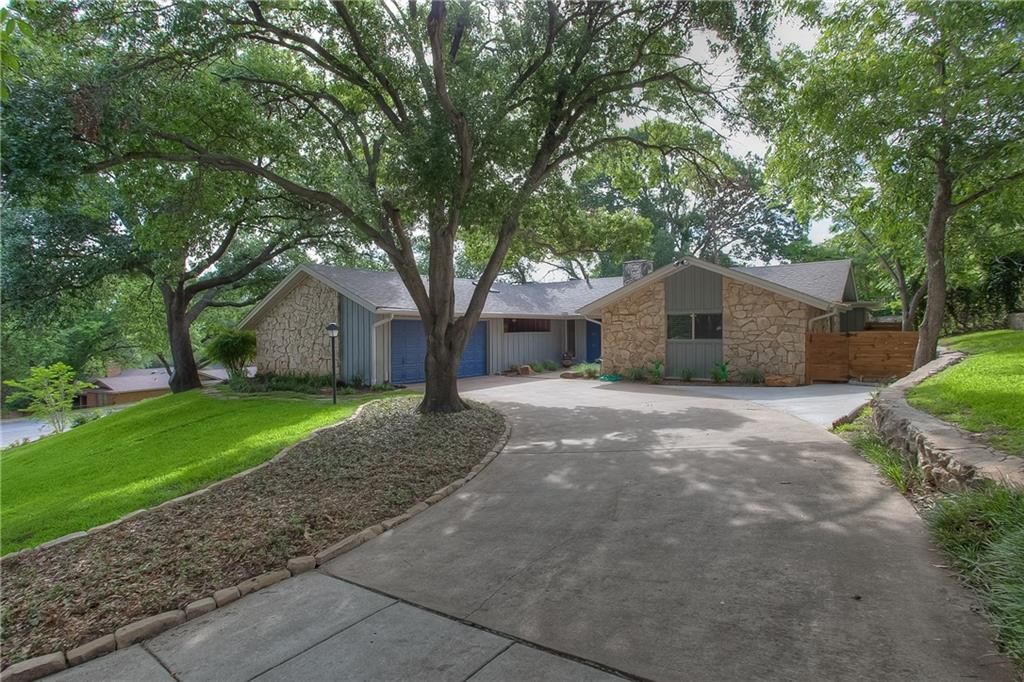 1701 Sevilla Road, Fort Worth, TX 76116