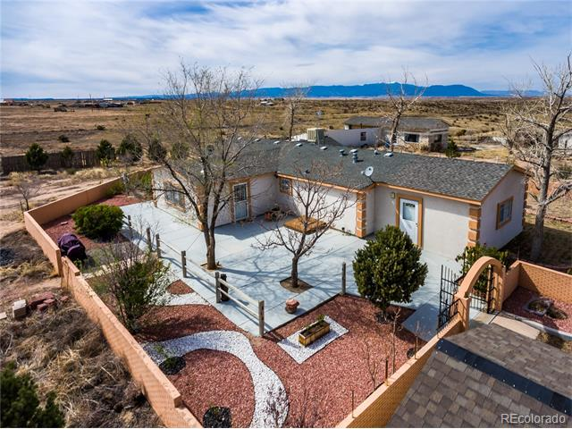 4400 Quail Road, Fountain, CO 80817