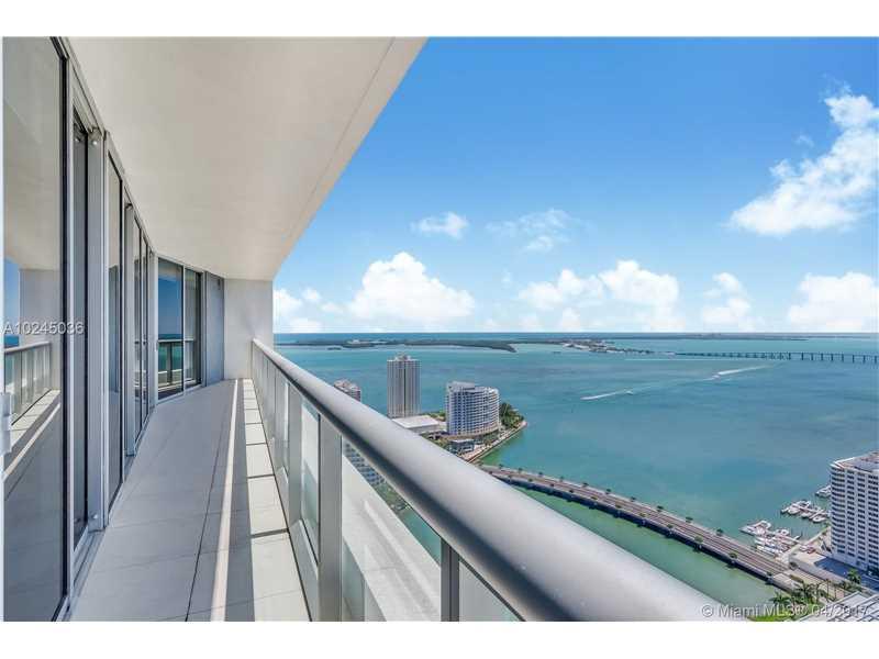 495 Brickell Ave 4211, Miami, FL 33131