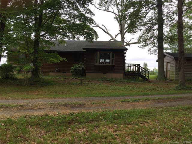 662 Squirrel Trail, Wicomico Church, VA 22473