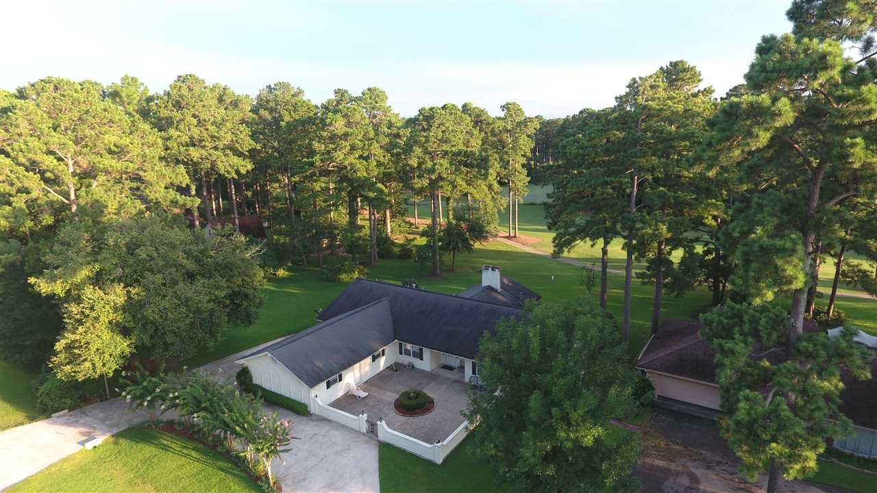 300 Broadmoor, Brookeland, TX 75931