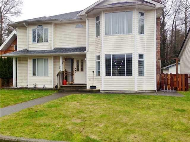 38884 GAMBIER AVENUE, Squamish, BC V8B 1A0