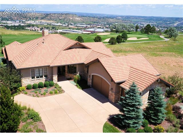 4215 Reserve Point, Colorado Springs, CO 80904