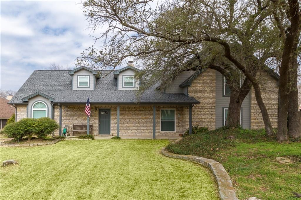 7906 Ravenswood Road, Granbury, TX 76049