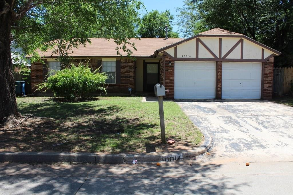 10014 Caton Place, Midwest City, OK 73130