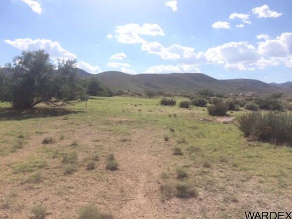 9441 N Lucero Cir, Kingman, AZ 86409