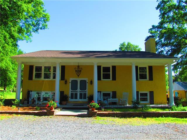 9100 Vineyard Road, Mount Pleasant, NC 28124
