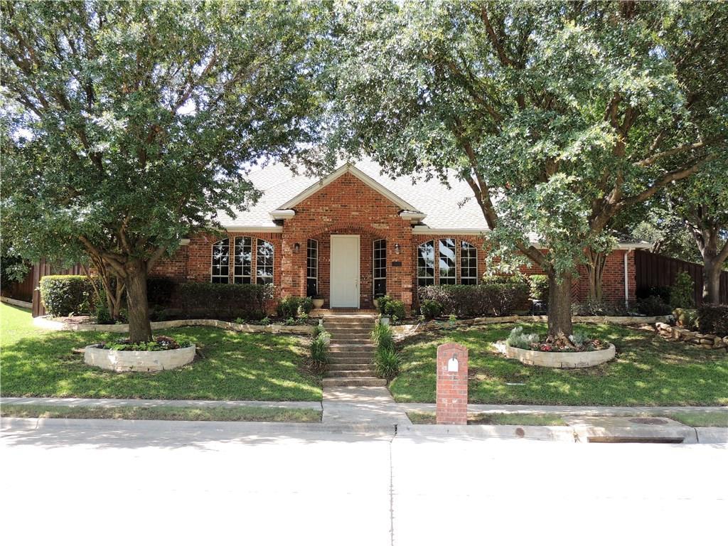 998 E Regency Drive, Lewisville, TX 75067
