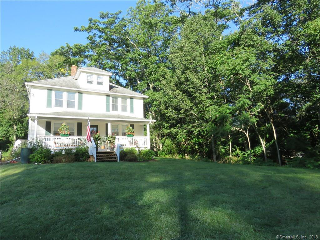 170 Taylor Road, Colchester, CT 06415