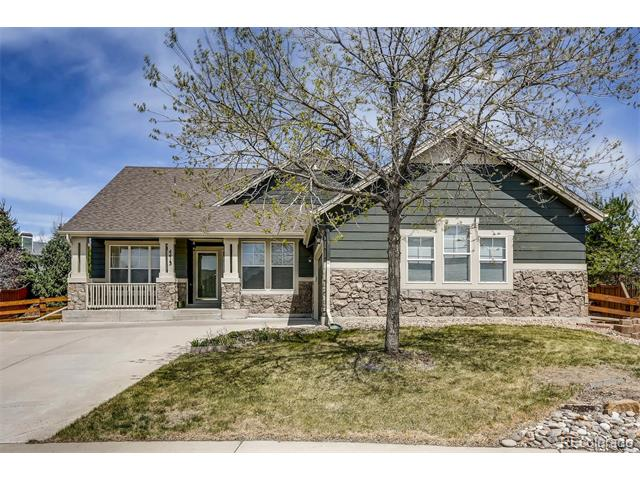 4413 Larksong Place, Castle Rock, CO 80109