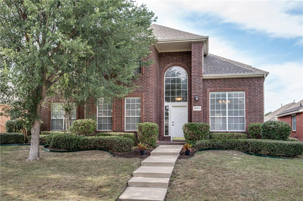 9800 Presthope Drive, Frisco, TX 75035