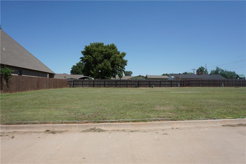 Chateau Court Lot  3 Block 1, Kingfisher, OK 73750