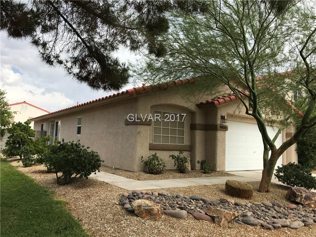 9434 GRACEFUL GOLD Street, Las Vegas, NV 89123