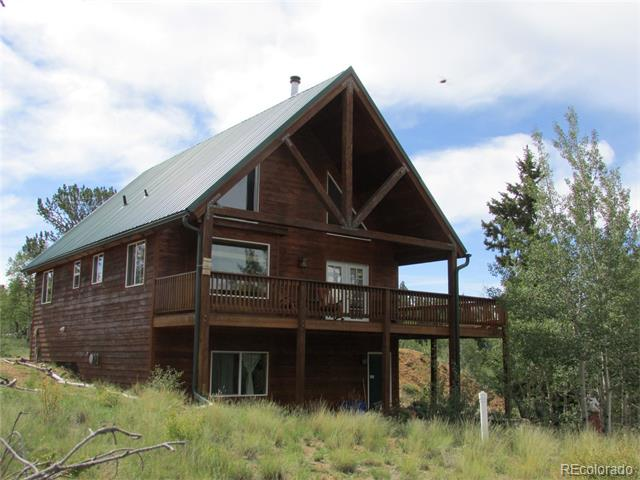 535 Osprey Road, Como, CO 80432