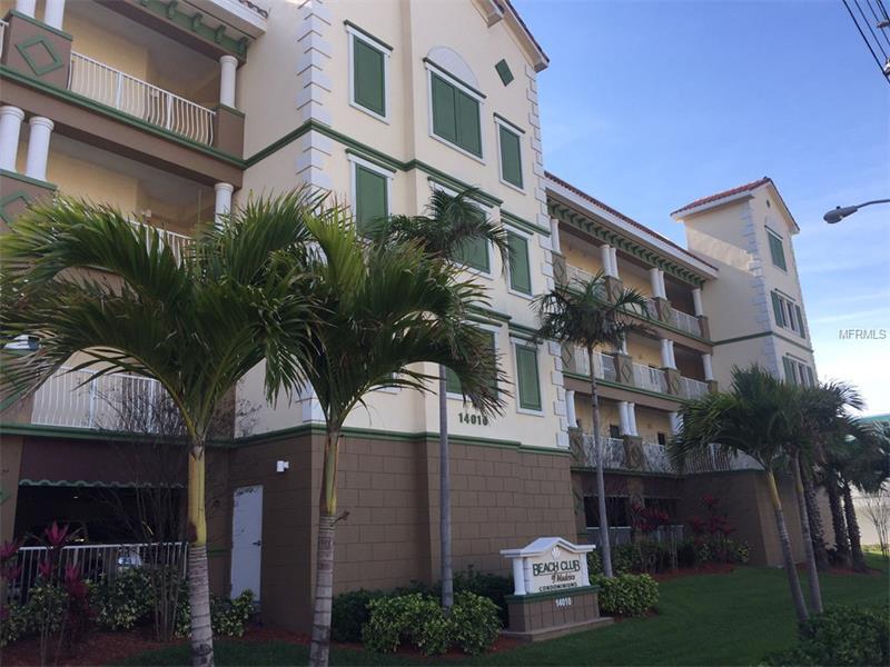 14010 GULF BOULEVARD 404, MADEIRA BEACH, FL 33708