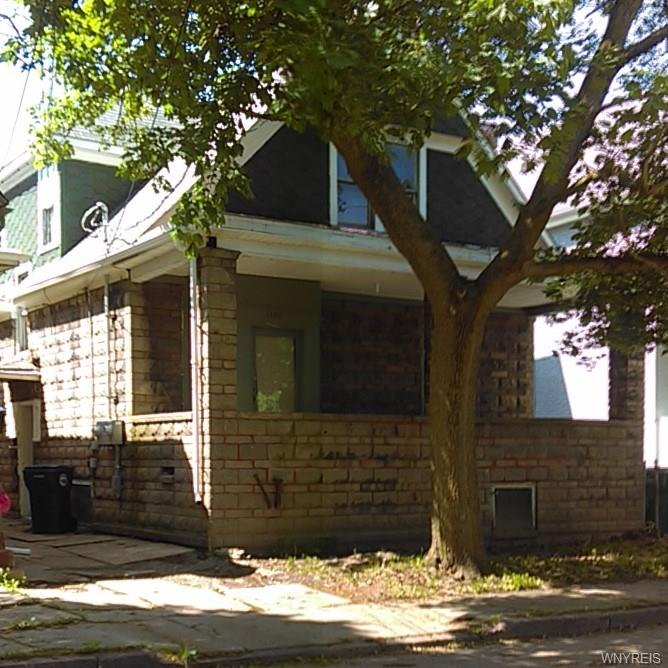 1125 Linwood Avenue, Niagara Falls, NY 14305
