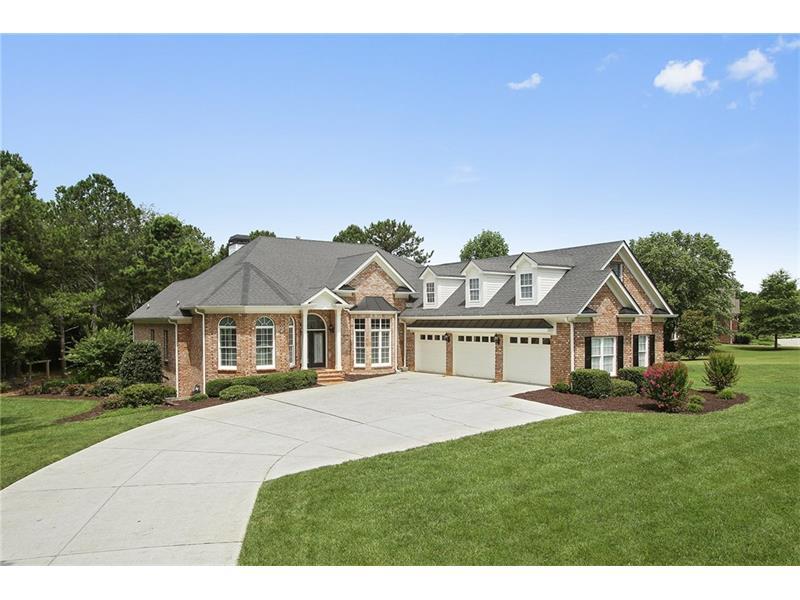 2751 Bountiful Place, Lawrenceville, GA 30045