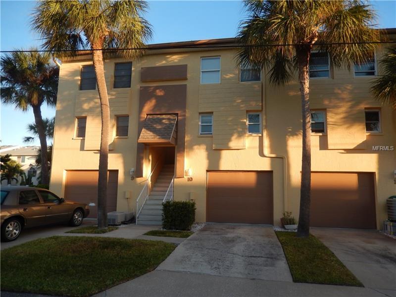 314 WINDRUSH BOULEVARD 10, INDIAN ROCKS BEACH, FL 33785