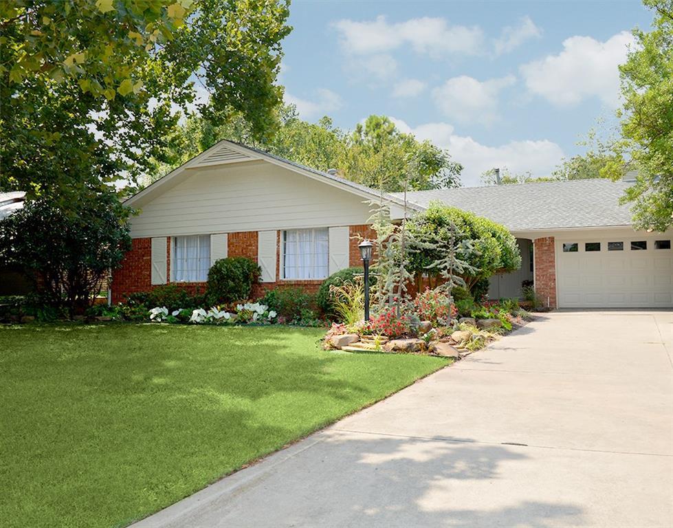 2328 Belleview Drive, Oklahoma City, OK 73112