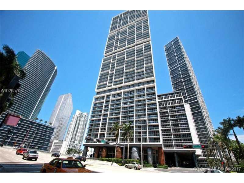 495 Brickell Ave 1402, Miami, FL 33131