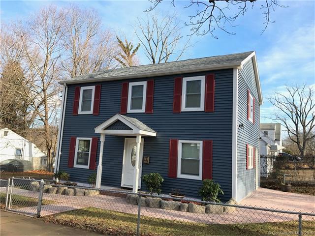 103 Lawncrest Rd, New Haven, CT 06515