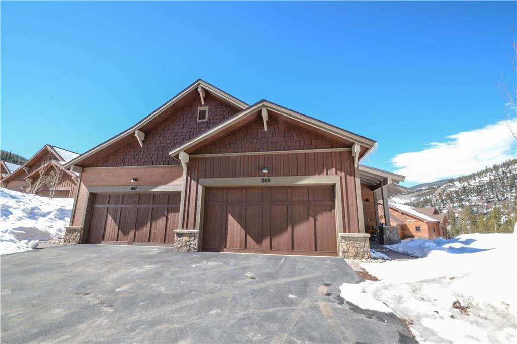 869 Independence ROAD 4B, KEYSTONE, CO 80435
