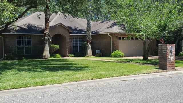 114 Saint Andrews, Rockport, TX 78382